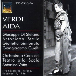 Aida, 1956