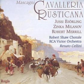 Cavalleria rusticana (1953)