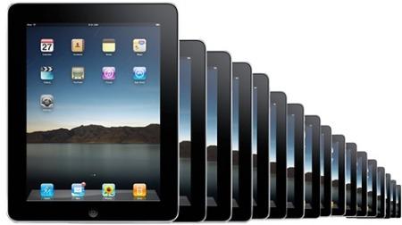 iPad Army