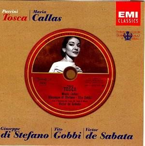 Callas - Tosca 1953