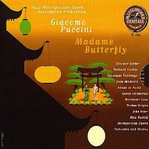 Madama Butterfly - 1949