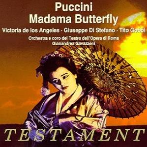 Madama Butterfly - 1955