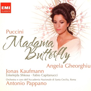 Madama Butterfly - 2009