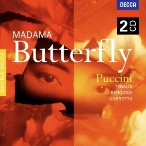 Madama Butterfly - 1959