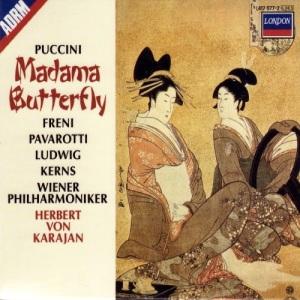 Madama Butterfly - 1974