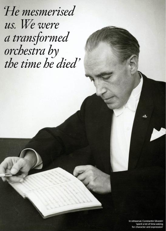 Constantin Silvestri