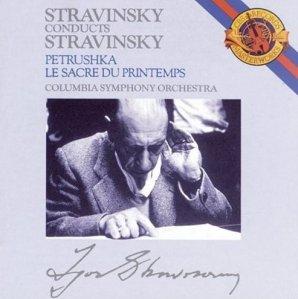 1960 - Stravinsky