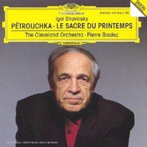 1969 - Boulez
