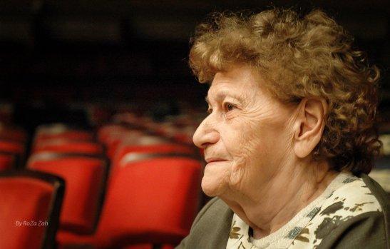 Carmen Petra Basacopol