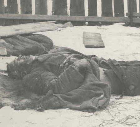 Teodor Susman mort