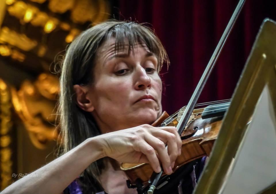 Viktoria Mullova - Ateneu