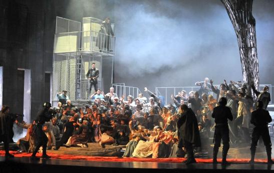 Otello @ ONB (c) Agerpress