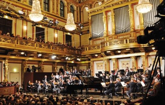Rudolf Buchbinder la Musikverein Viena - Beethoven