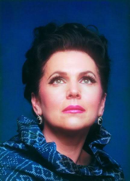 Galina Vișnevskaya
