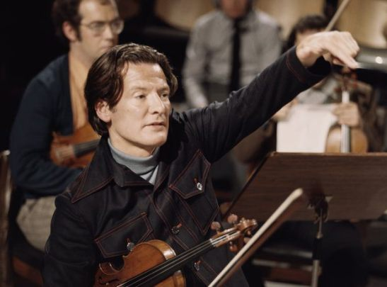 Neville Marriner