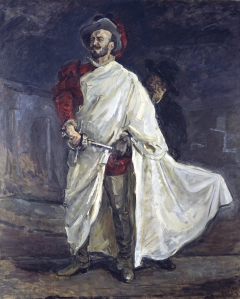 Don Giovanni Painting