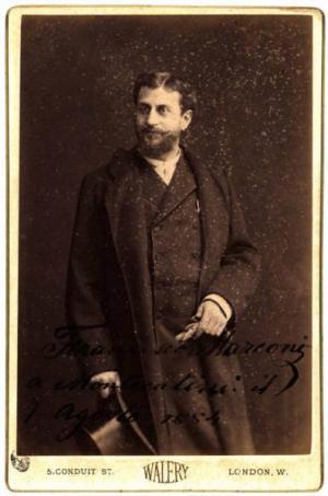 1884 - Francesco Marconi