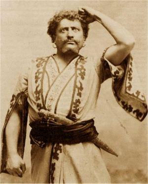 1902 - Albert Alvarez