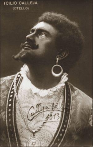 1913 - Icilio Calleja