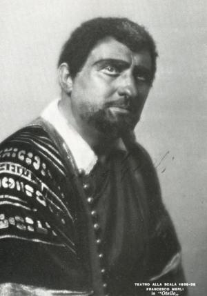 1935 - Francesco Merli