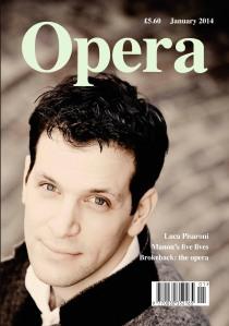 Opera - Ianuarie 2014 (Vol. 65, Nr.1)