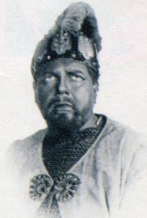 Frank Mullings