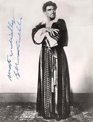 1938 - Giovanni Martinelli