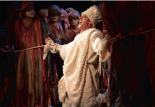 Ștefan Ignat în rolul lui Oedipe, la ONB