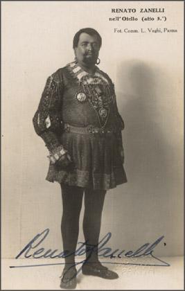 Renato Zanelli