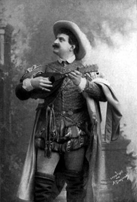 Antonio Scotti - Don Giovanni, Metropolitan Opera, 1899