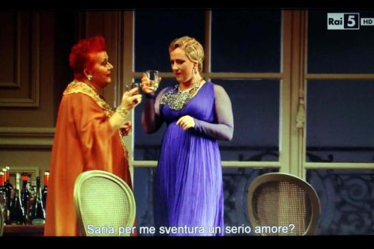 La traviata - La Scala, 2013