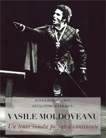 + Vasile Moldoveanu ebook Cover