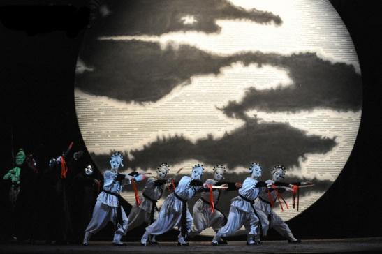 UK - Music - Giacomo Puccini's Opera