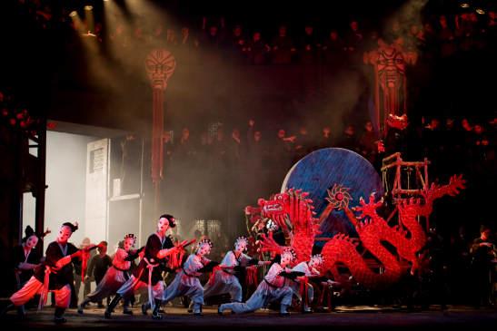 Turandot AS3