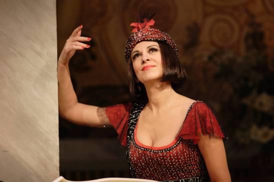 Angela Gheorghiu - La rondine