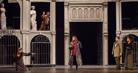 Don Giovanni - foto (c) Cristian Popescu