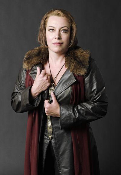 Wagnerienii de azi: Nina Stemme în rolul lui Brünnhilde la San Francisco Opera