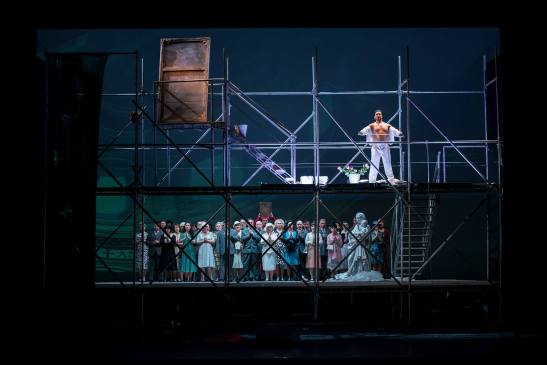 Tosca - ONB 2014 - Act I (c) ONB