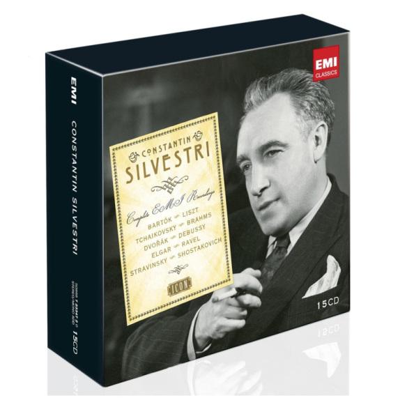 1959 - Constantin Silvestri