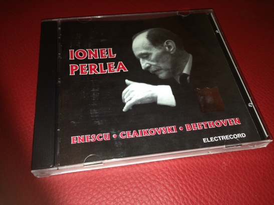 Ionel Perlea