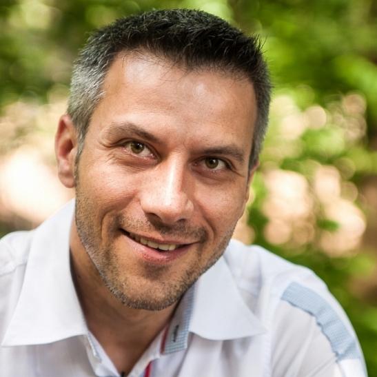 Tiberiu Soare - foto: Dan Moruzab, (c) B365.ro