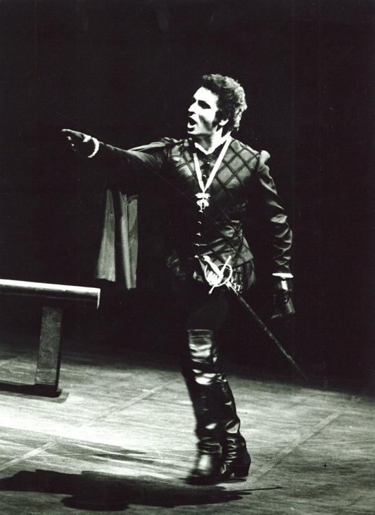 Don Carlo - Deutsche Oper Berlin, 1978