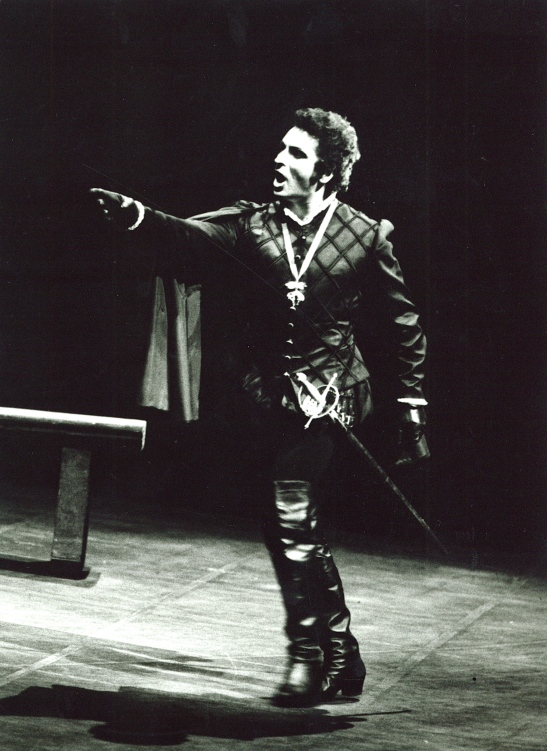 Don Carlo - Deutsche Oper Berlin, 1978