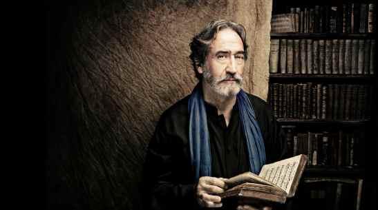 Jordi Savall (c) Molina Visuals