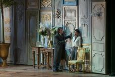 Ionut Pascu și Aurelia Florian
