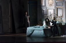 Ionut Pascu, Aurelia Florian și Cristina Eremia