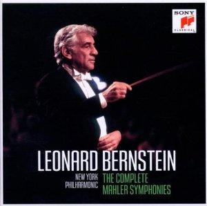 Bernstein - The Complete Mahler Symphonies
