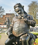 Falstaff @ Stratford-upon-Avon