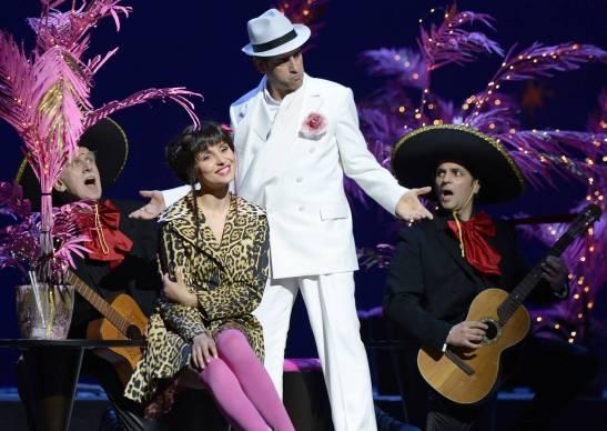 Valentina Năforniță, Juan Diego Florez - Don Pasquale @ Wiener Staatsoper (Foto: APA/Hans Klaus Techt)