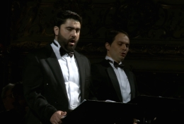 Florin Guzga - Daniel Mateianu